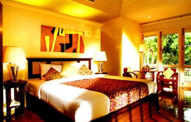 Baan Bayan Beach Hotel - Room - 5