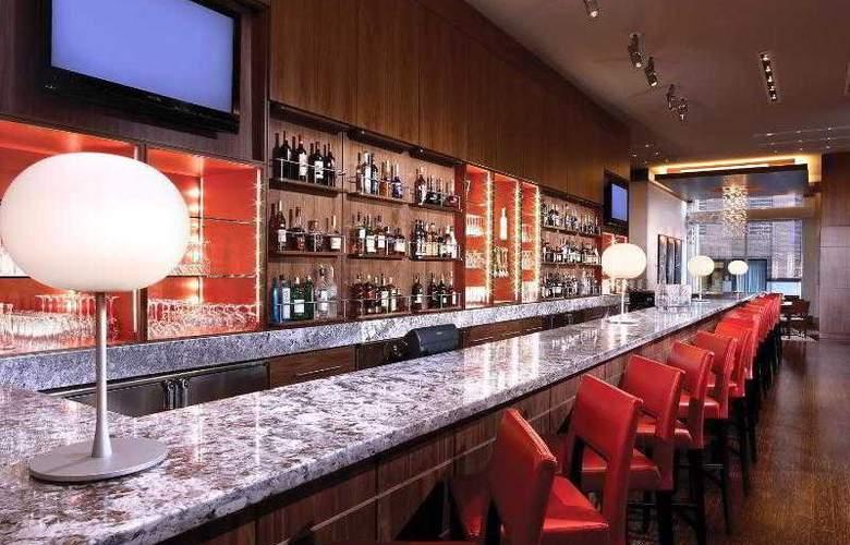 Le Westin Montreal - Restaurant - 34