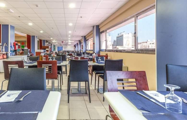 Marina dOr Paquetes Vacacionales Gran Duque - Restaurant - 11