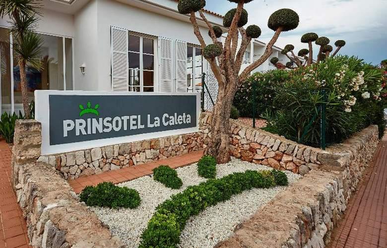 Prinsotel La Caleta - Hotel - 14