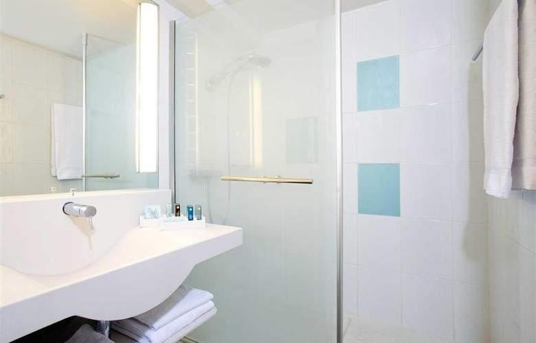 Novotel Lyon Bron Eurexpo - Room - 45