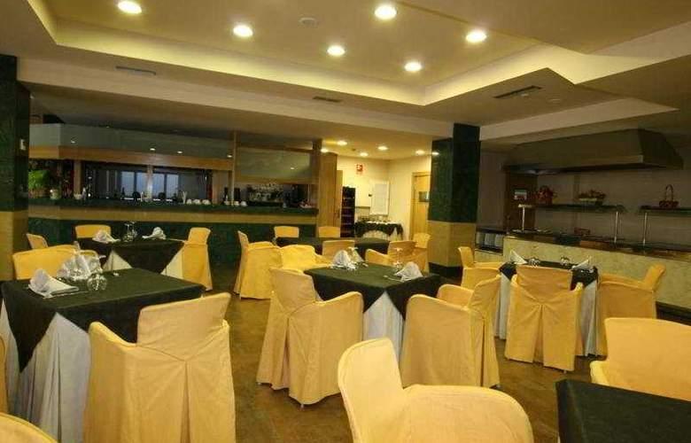 Felisa Spa - Restaurant - 2