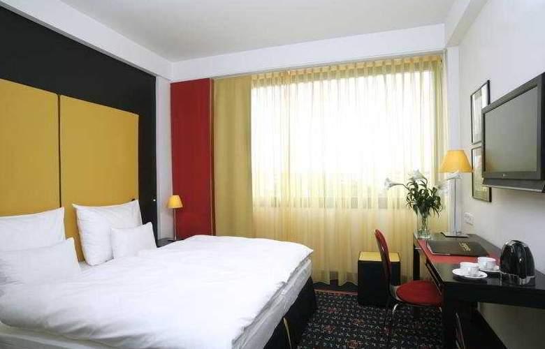 Angelo Hotel Munich Leuchtenbergring - Room - 7