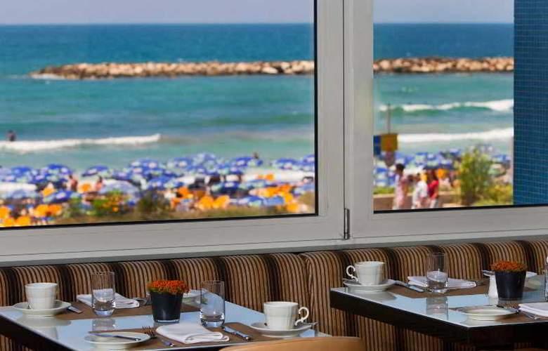 Dan Tel-Aviv - Restaurant - 26