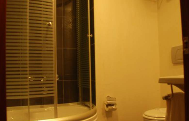 Avrasya Hotel - Room - 9