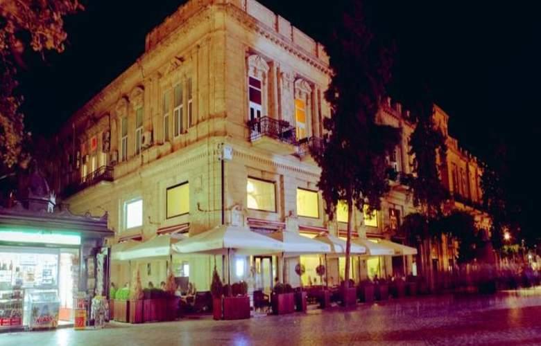 Bristol Hotel Baku - Hotel - 2