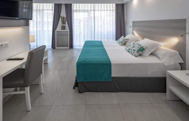 Olympus Palace - Room - 17