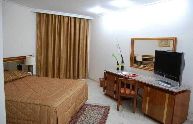Diplomat - Room - 5