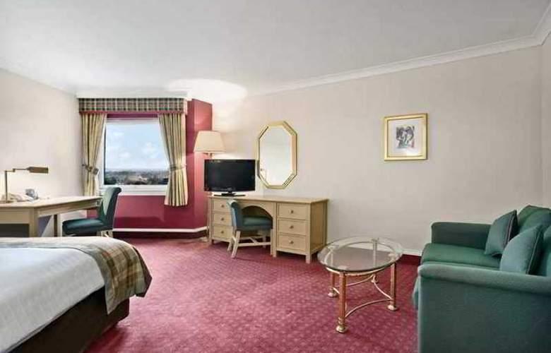 Hilton Strathclyde - Hotel - 8