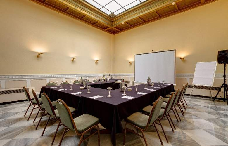 Mercure Palermo Excelsior City - Conference - 4