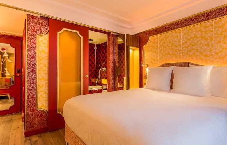 Idol Hotel by Elegancia - Room - 0