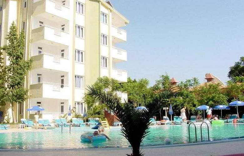 Melissa Garden Apart Hotel - Hotel - 0