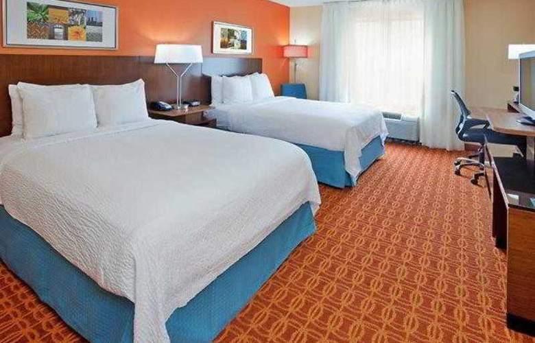 Fairfield Inn & Suites Austin South - Hotel - 4
