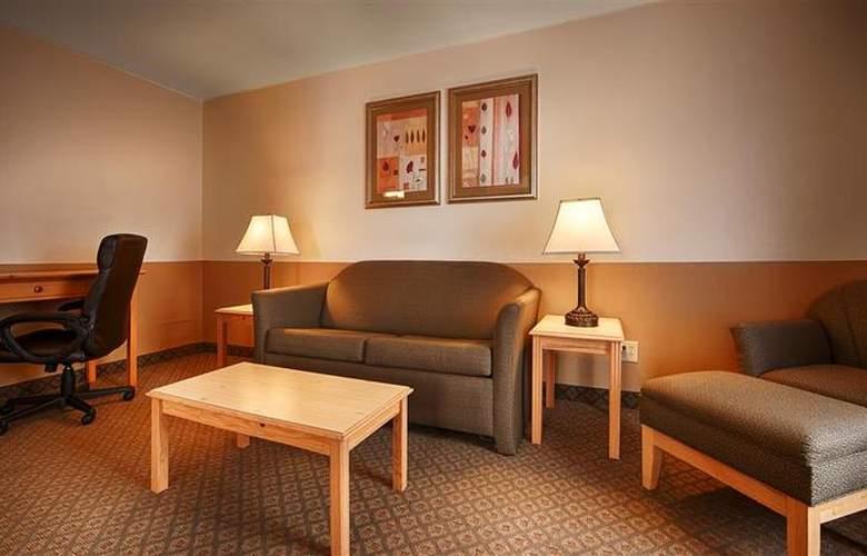 Best Western Woodburn - Room - 60