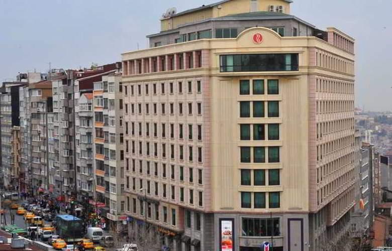 Ramada Plaza Istanbul - Hotel - 10