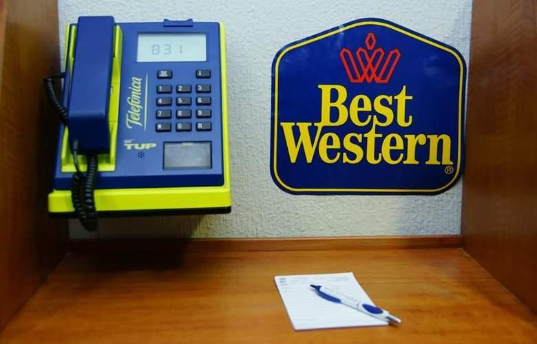 Best Western Hotel Los Condes - Hotel - 66