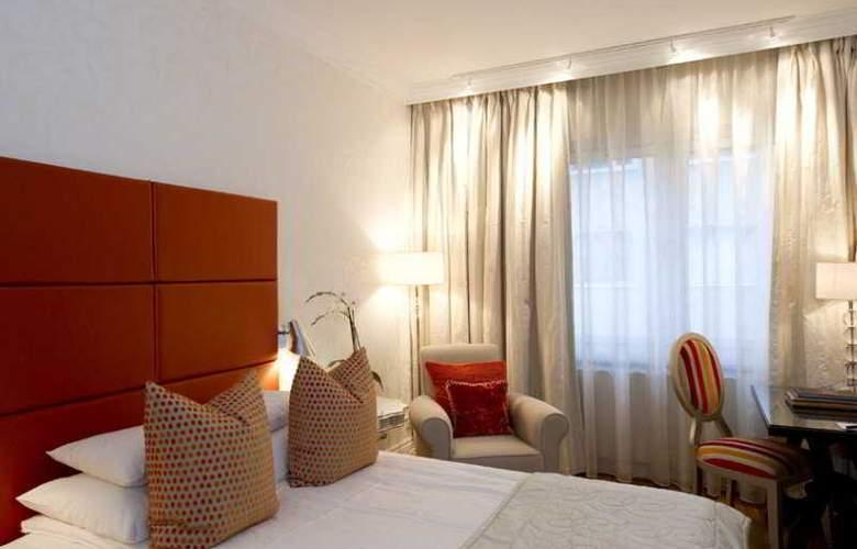 Continental Oslo - Room - 2