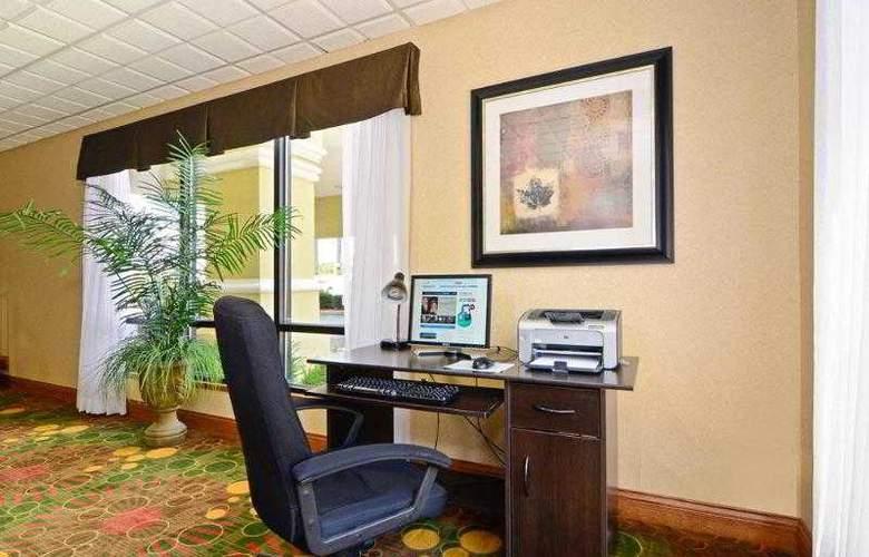 Best Western Classic Inn - Hotel - 30
