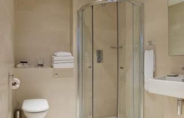 Avni Kensington Hotel - Room - 16