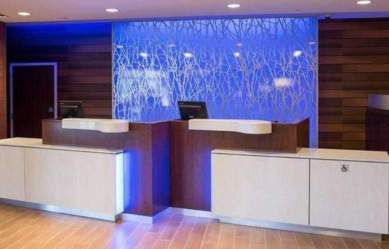 Fairfield Inn & Suites Hershey Chocolate Avenue - Hotel - 9