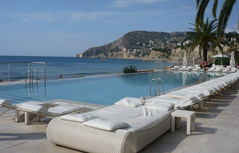Gran Hotel Sol y Mar - Pool - 15
