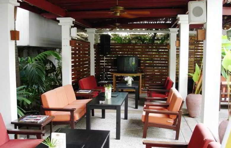 Residence Rajtaevee Bangkok - Restaurant - 10