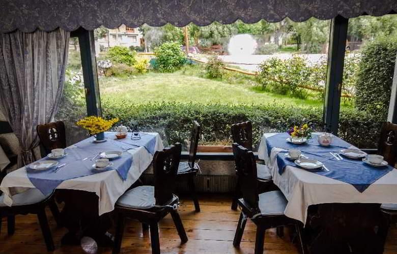 Hosteria del Viejo Molino - Restaurant - 21