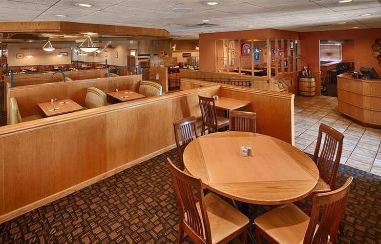 Best Western At O'Hare - Restaurant - 72