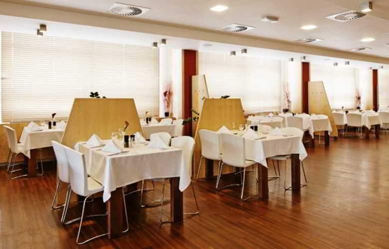 Vista Hotel - Restaurant - 32