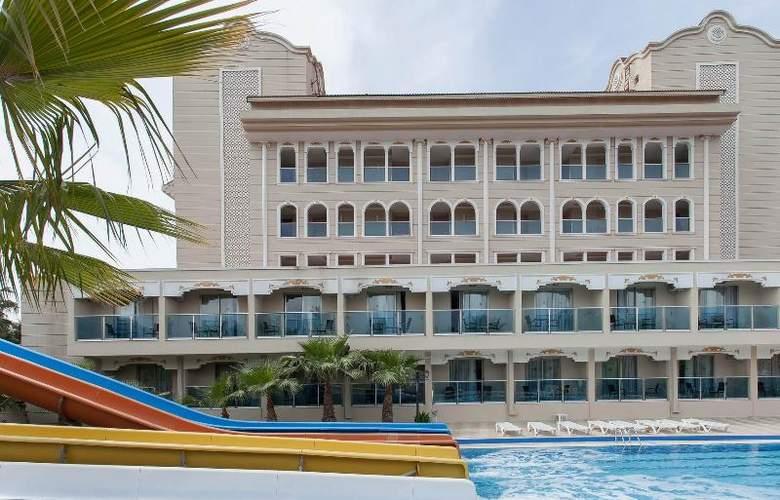 Sultan of Side - Hotel - 11