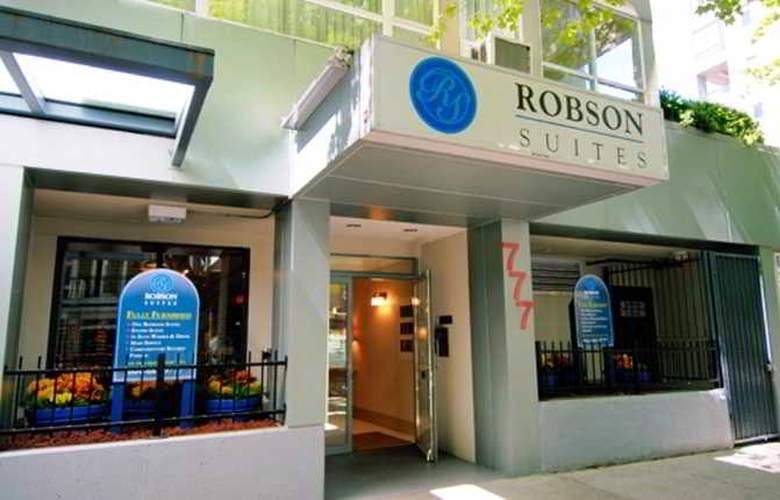 Robson Suites - Hotel - 0