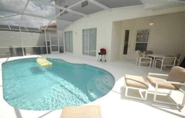 Tuscan Hills Courtyard Villas - Pool - 7