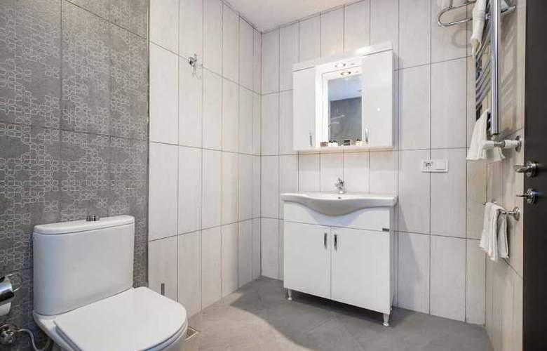 Karakoy Aparts - Room - 5