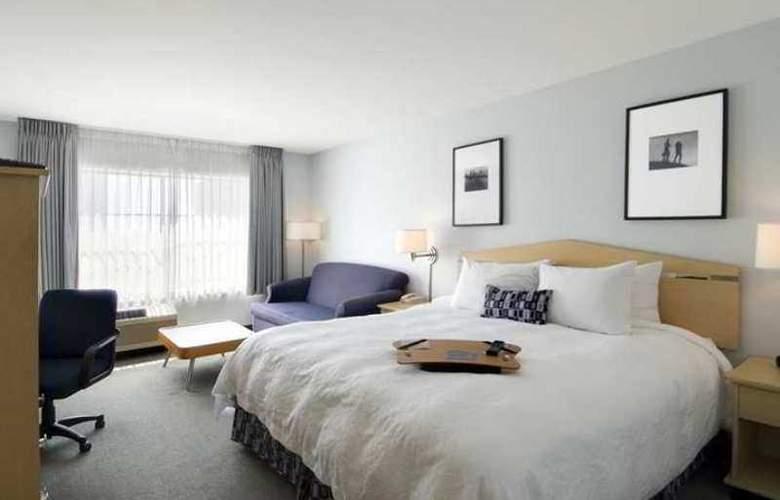 Hampton Inn San Diego-Downtown - Hotel - 2