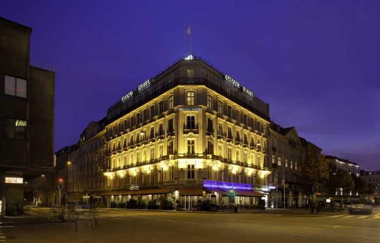 Grand Hotel Copenhague - Hotel - 0
