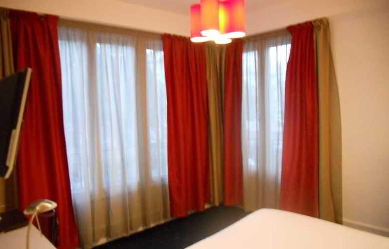 Inter-Hotel Notre Dame - Room - 7