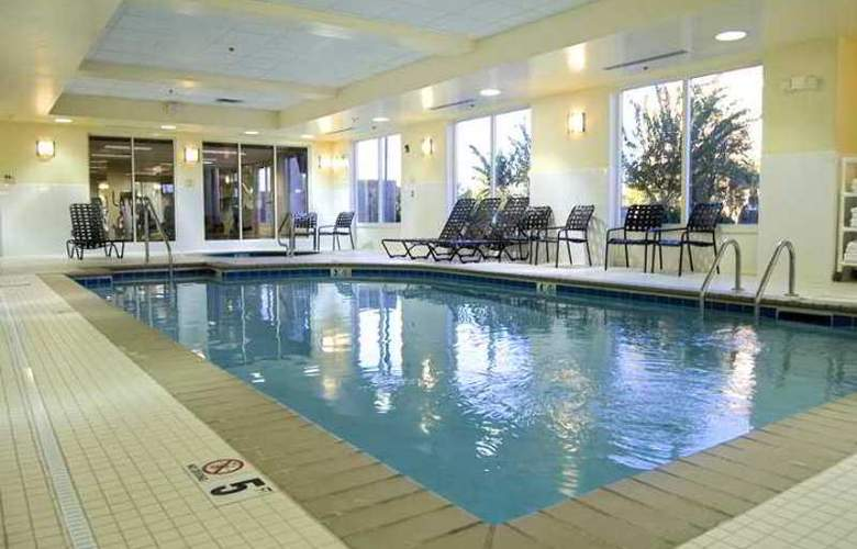 Hilton Garden Inn Tuscaloosa - Hotel - 2