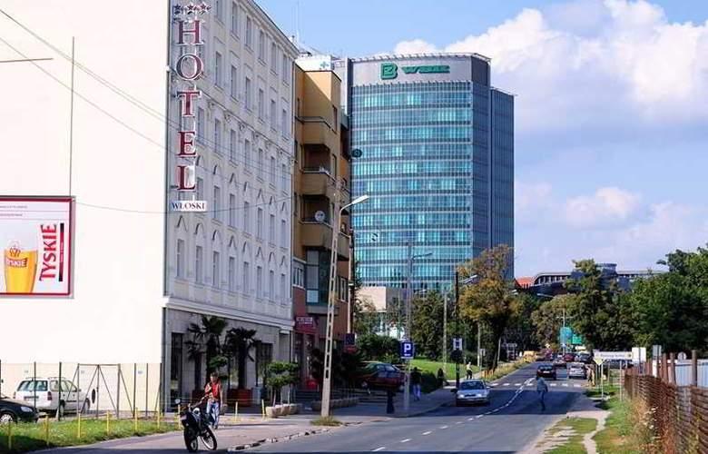 Hotel Wloski Business Centrum Poznan - Hotel - 27