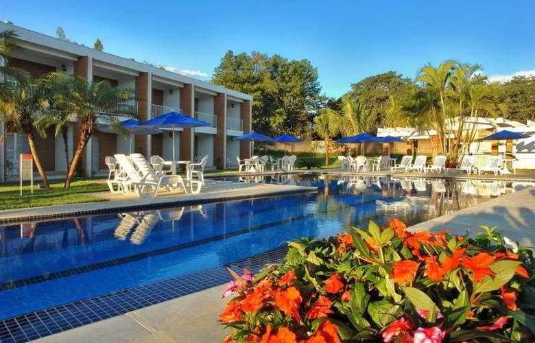 Hotel JP LTDA - Pool - 8
