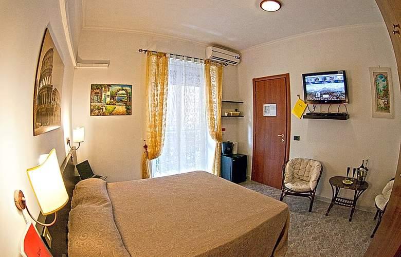 Bijou Rome - Room - 10