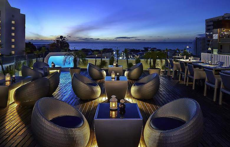 Dusit D2 Baraquda Pattaya - Hotel - 38