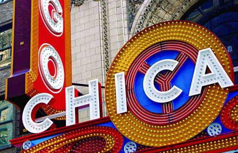 Fairfield Inn & Suites Chicago Downtown - Hotel - 16