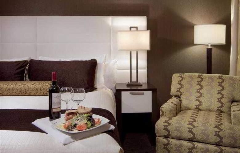 Best Western Premier Miami International Airport - Hotel - 36