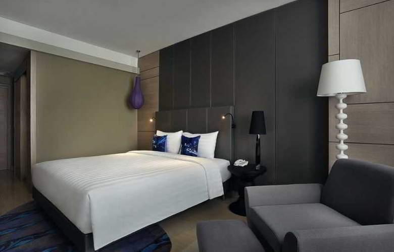Mercure Jakarta Sabang - Room - 14