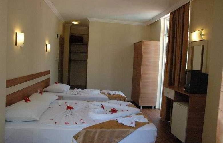 Ercanhan Hotel - Room - 3