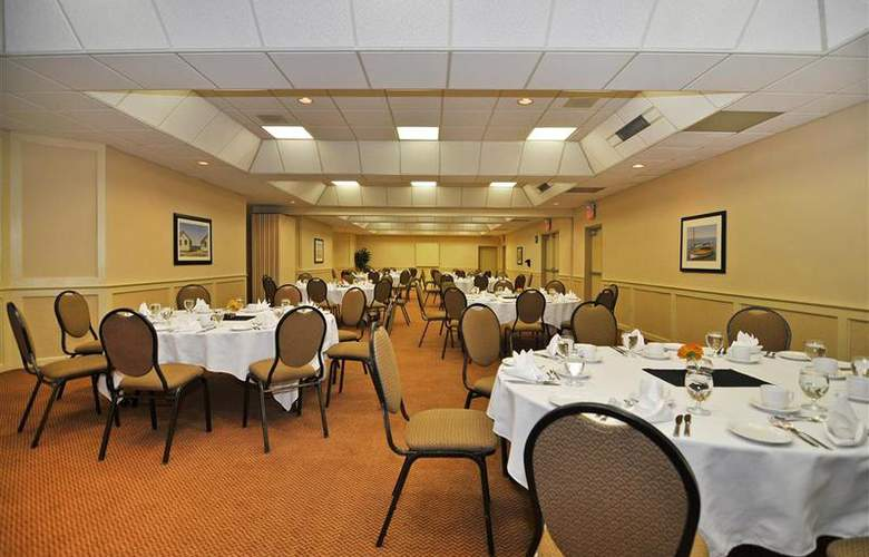 Best Western Charlottetown - Conference - 83