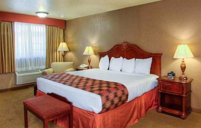 Best Western Foothills Inn - Room - 71