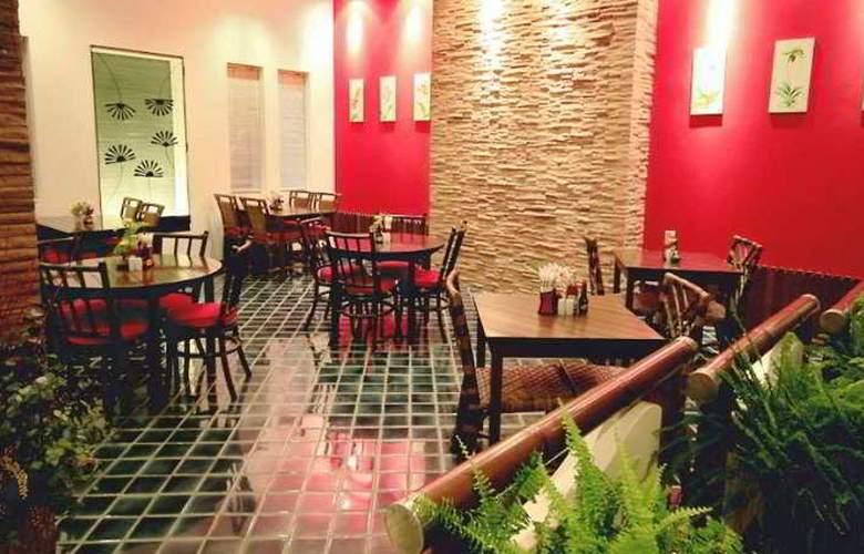 Sea Orchid - Restaurant - 14
