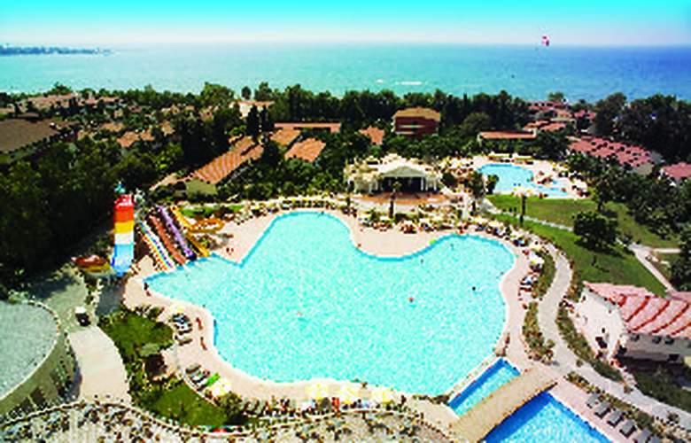 Horus Paradise Club Resort - General - 1