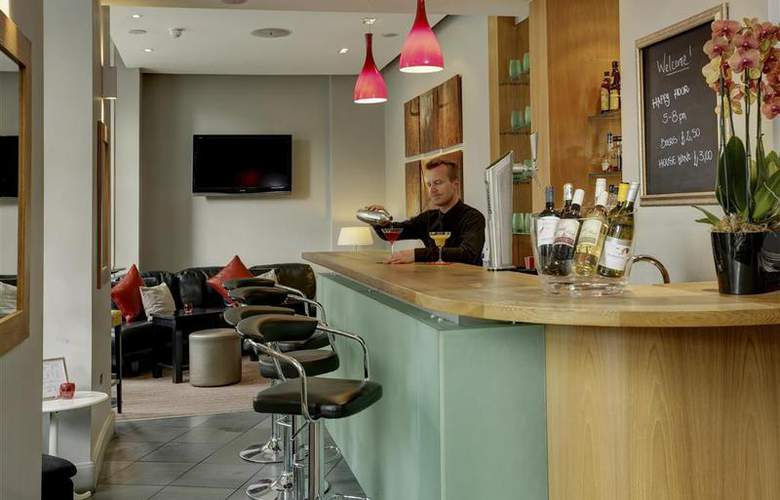 ibis Styles London Gloucester Road - Bar - 39
